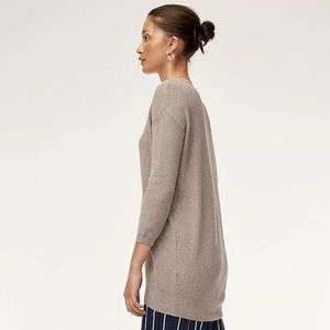 Aritzia Sweaters - Aritzia WILFRED Balzac Sweater